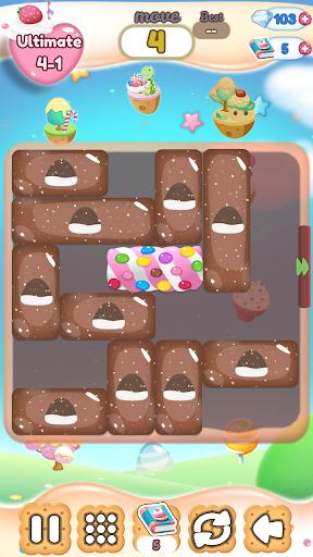 Unblock Candy  screenshots 10