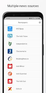 Irish News - Ireland News & Newspaper