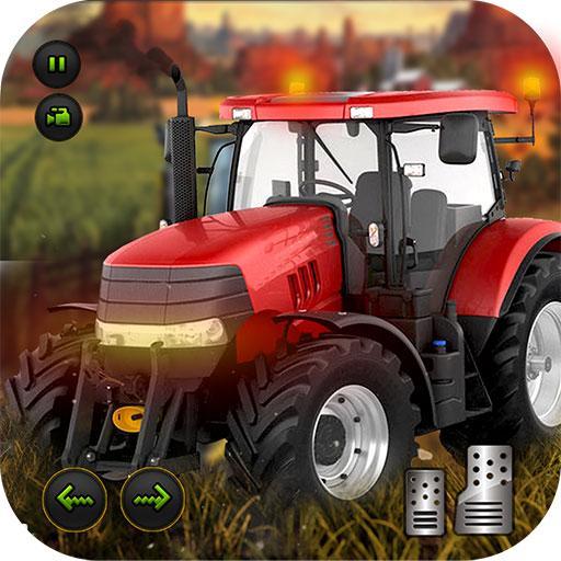 Baixar Expert Farming Simulator: Farm Tractor Games 2020 para Android