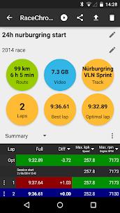 RaceChrono – Android Mod APK 2