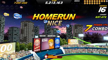 Homerun King - Pro Baseball