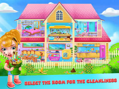 Keep Your House Clean For Pc (Free Download On Windows7/8/8.1/10 And Mac) 2