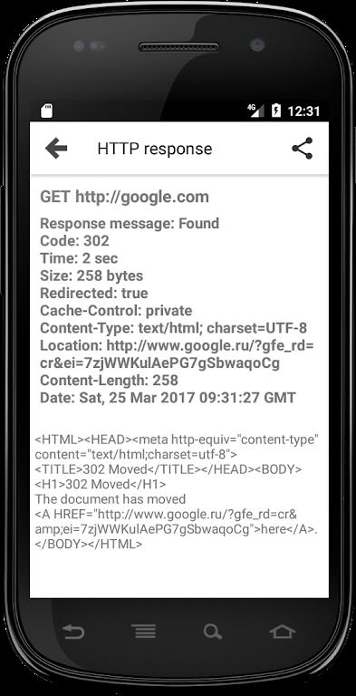 Web Tools: FTP, SSH, HTTP  poster 2