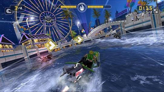 Riptide GP: Renegade APK Download For Android 2