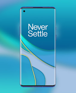 Wallpapers for OnePlus 8 Pro & 8T Wallpaper