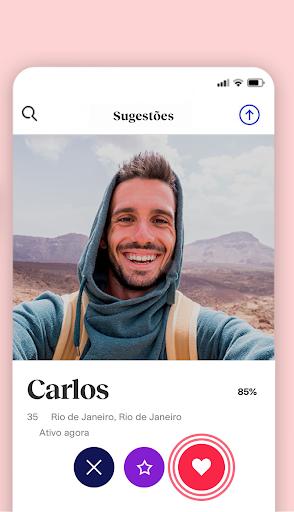 Par Perfeito: Encontros, Namoro, Relacionamento android2mod screenshots 2