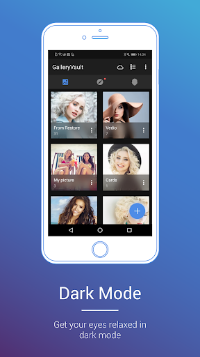 Gallery Vault - Hide Pictures And Videos 3.18.24 screenshots 8