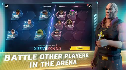 Tom Clancy's Elite Squad - Military RPG  screenshots 4