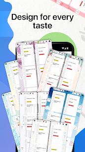 Week Planner Schedule, To Do List, Organizer v4.2 [Pro] 3