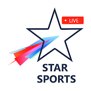 Star Sports Live Cricket Match