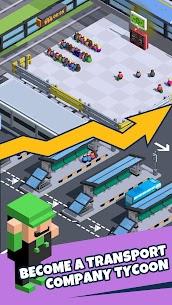 Baixar Traffic Empire Tycoon MOD APK 3.0.4 – {Versão atualizada} 2