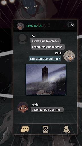 7Days!: Mystery Visual Novel, Adventure Game 2.5.3 screenshots 3