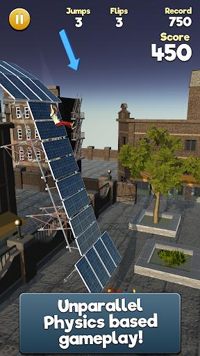 Flip Runner 1.6.50 screenshots 4