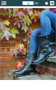 Boots Fashion Ideas for Ladies (Women & Girls)