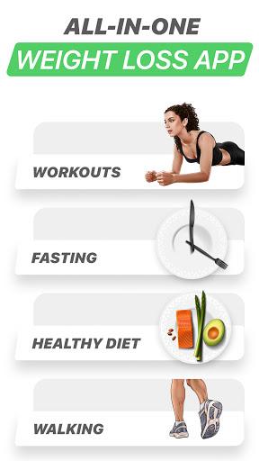 FitCoach: Personalized Fitness apktram screenshots 2