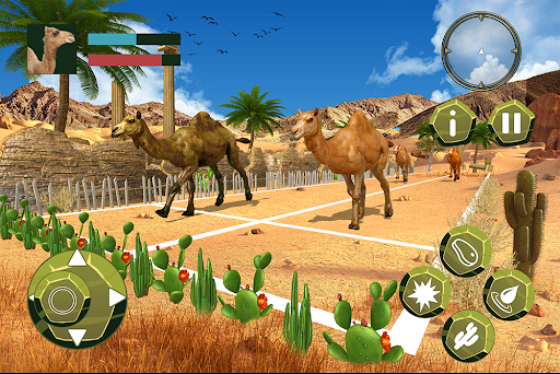 Camel Family Life Simulator 3.5 screenshots 11