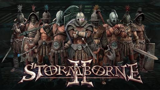 Stormborne2  screenshots 1