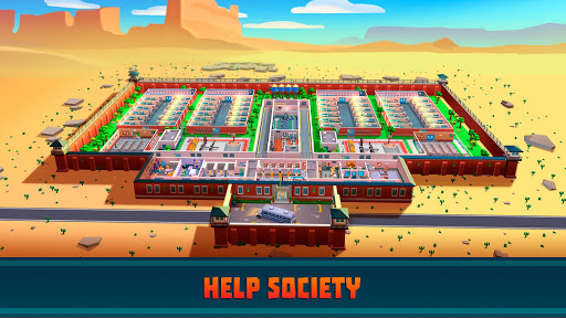 Prison Empire Tycoon - Idle Game screenshots 1