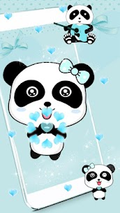 Blue Love Panda Live Download For Pc (Install On Windows 7, 8, 10 And  Mac) 2