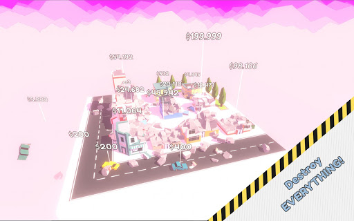 City Destructor - Demolition game 5.0.0 screenshots 17
