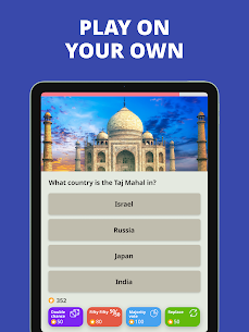 Fun Trivia Game. Questions & Answers. QuizzLand. APK Download 18