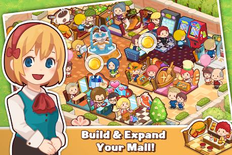 Happy Mall Story MOD (Unlimited Money/Gems) 3