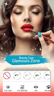 Makeup Men, Women -Candy Selfie Face Filter Editor