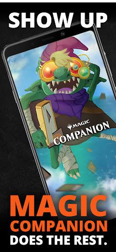 Magic: The Gathering Companion  screenshots 1