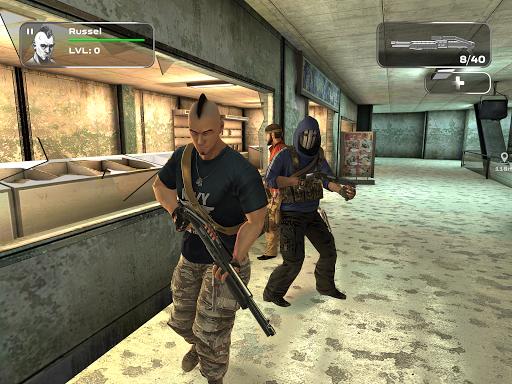 Slaughter 3: The Rebels screenshots 11