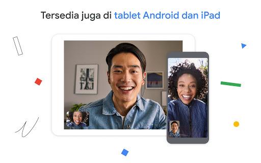 Google Duo – Panggilan Video Berkualitas Tinggi