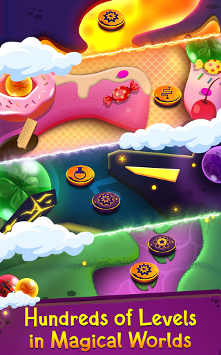 Bursting bubbles puzzles: Bubble popping game! 1.43 screenshots 18