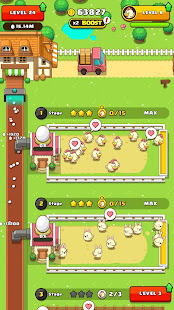 My Egg Tycoon - Idle Game screenshots 18