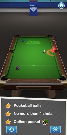 Pool Masters 3D - TrickShot City 2.21.0 screenshots 4