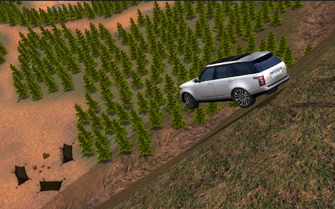 4×4 Offroad Racing MOD APK (Unlimited Cars) 1
