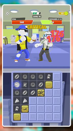 Match And Fight apkdebit screenshots 4