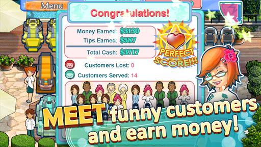 Sally's Spa: Fast-Paced Fun 5.1.1700 screenshots 4