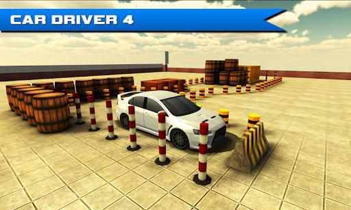 Car Driver 4 (Hard Parking)  Screenshots 8