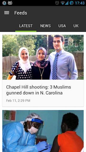 RT News 3.5.41 Screenshots 1