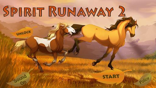 spirit runaway 2 screenshot 1