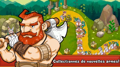 Télécharger Tower Defense Kingdom: Advance Realm mod apk screenshots 3