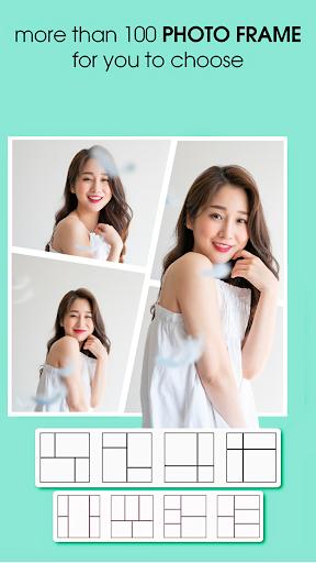 Beauty Collage Studio screenshots 2