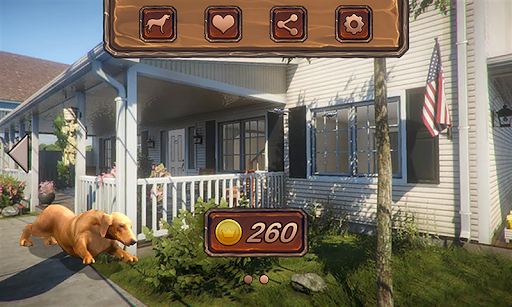 Dachshund Dog Simulator  screenshots 6