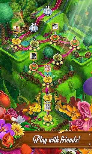 Blossom Blast Saga modavailable screenshots 4
