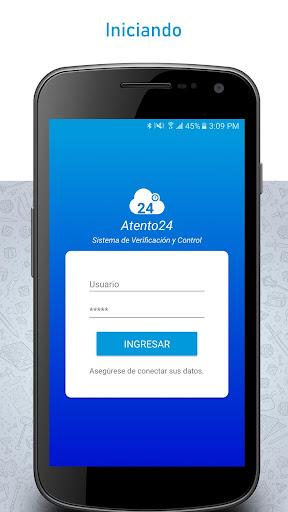 atento24 screenshot 1