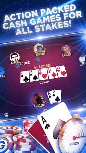 Poker Texas Holdem Live Pro  Screenshots 8