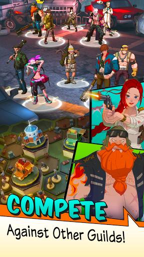Undead World: Hero Survival 1.0.0.18 screenshots 2