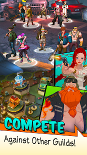 How to hack Undead World: Hero Survival for android free