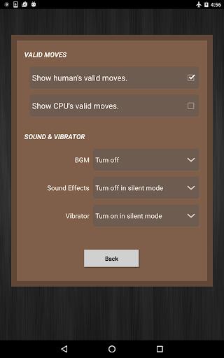 Ultima Reversi apkdebit screenshots 16