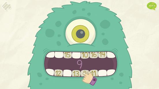 Bimi Boo Numbers for Kids 1.14 Screenshots 7