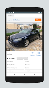 Voiture d Occasion France 1.2.1 APK Mod for Android 1